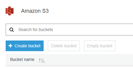 Using AWS S3 for Backend Storage – Gladinet