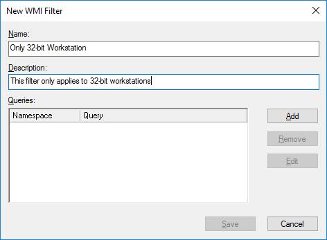 Deploy CentreStack Cloud Drive Client Via Active Directory Group